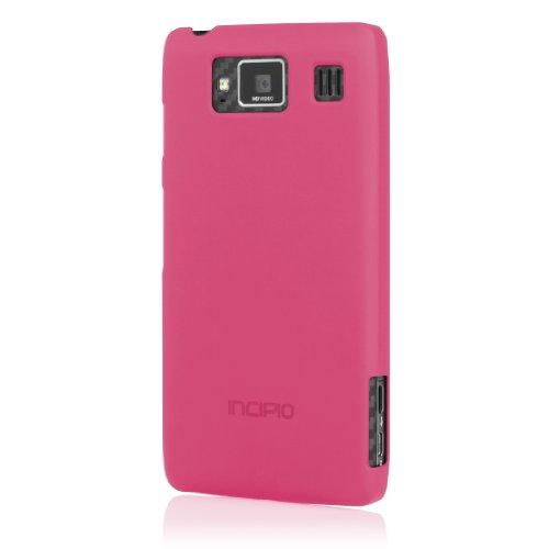 Incipio MT-216 Feather Case for Motorola Droid ()