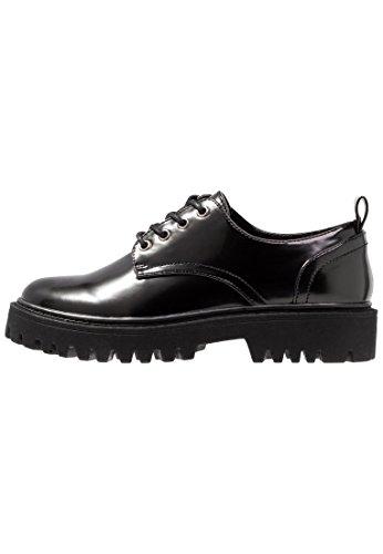 amp;ODD Even Sneaker amp;ODD Nero Donna Donna Sneaker Nero Even amp;ODD Even xHw0pIAS