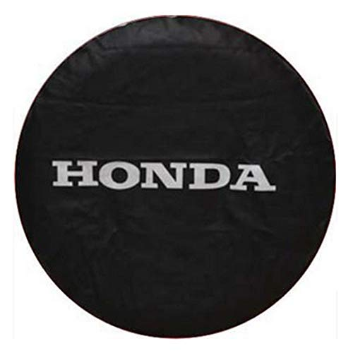 Car Styling SUV Suitable For Compatible Honda CRV CR-V Spare Tire Cover 15