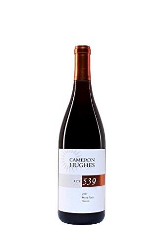 Cameron Hughes Lot 539 2015 Oregon Pinot Noir 750 mL red wine