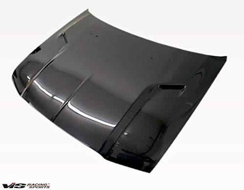 300c carbon fiber hood - 1