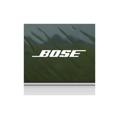 BOSE BOSE AUDIO WHITE COLOR DECORATION HOME DECOR HELMET WAL