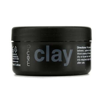 hommes-u Clay Styling