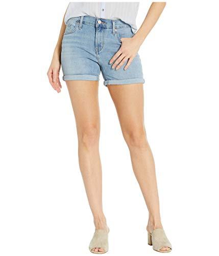 Levi's Women's Mid-Length Shorts, Forever Light, 29 (US 8)