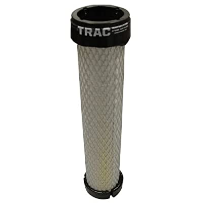 New Complete Tractor AF8660 Air Filter Replacement For Bobcat Case International Harvester Caterpillar: Automotive