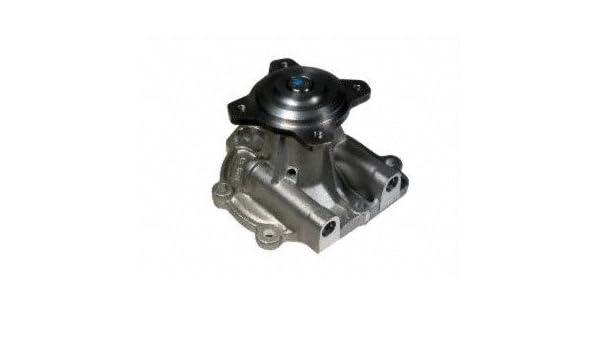Engine Water Pump Eastern Ind 18-1641