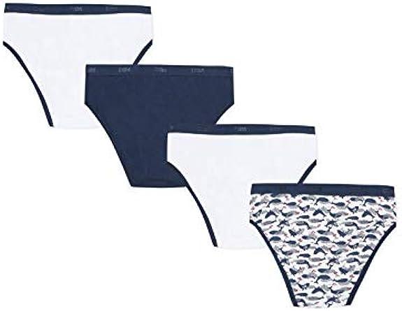 Dim Pack 3+1 Braga Culotte para Niñas Les Pockets (10A, Caban): Amazon.es: Ropa y accesorios
