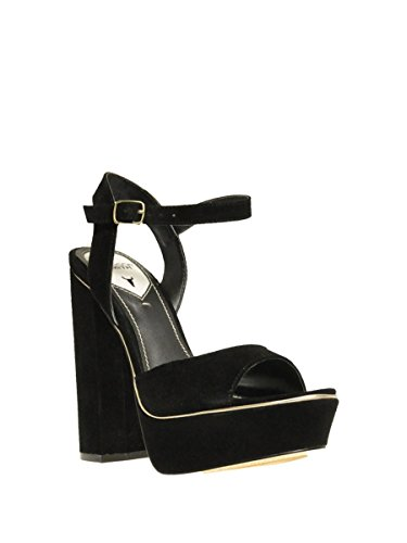 Windsor Black Karina Windsor Karina Smith Smith Suede Suede 1qtqf7