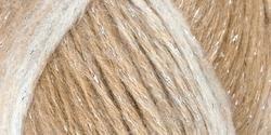 Bulk Buy: Red Heart Boutique Infinity Yarn (3-Pack) Almond E828-9351 ()