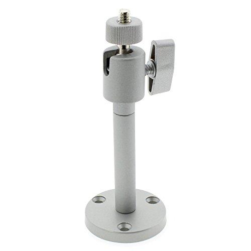 For Funlux Security Camera CCTV Wall Ceiling Mount Steel Tilt Bracket - Adjusts to 360°