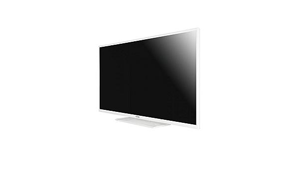 TV TELEFUNKEN 40 DOMUS40DEVW BLANCO FHD LED: Amazon.es: Electrónica