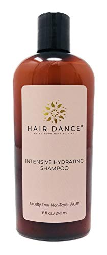 (Hydrating Grapefruit Shampoo, Moisturizing Nourishing and Gentle, No Sulfates, Silicones or Parabens - Grapefruit Scent 8)