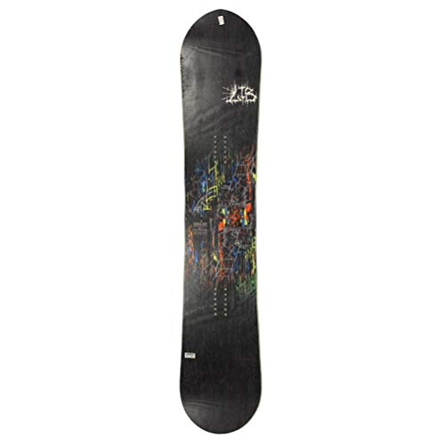 Snowboard Ape - Used 2018 Lib Tech Skunk Ape HP C2 Snowboard Deck Only No Bindings Bronze Condition - 165cm