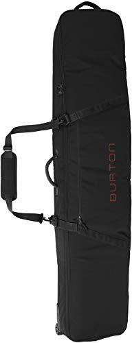- Burton Wheelie Gig Snowboard Bag, True Black W19, 166 cm