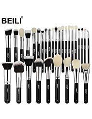 Amazon Com Beili Professional Makeup Brushes Set 30 Piece Makeup