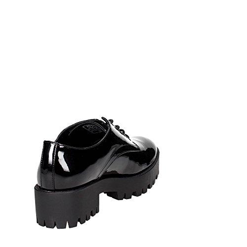donna bassa Scarpa 925270 Jeans nera Armani 5Tvvgn0