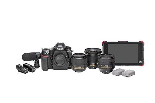Photo Maker Kit (Nikon D850 Filmmaker's Kit)
