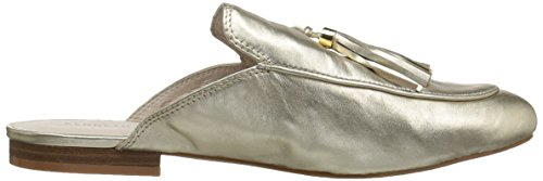 WHINNIE York Kenneth Cole New Soft Gold Women's Mules qnqRT8Cxw
