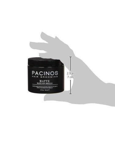 Pacinos Matte, 4 Ounce by Pacinos (Image #3)