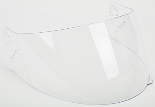 G-Max Face Shield for Gmax Helmets - Clear 999301 by Gmax