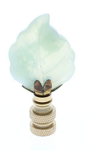Art Finials - Green Aventurine, Set of 2