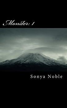 Monster: 1 by [Noble, Sonya]