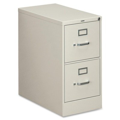 HON312PQ – HON 310 Series Vertical File With Lock