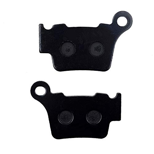 Motorcycle Front And Rear Brake Pads For Ktm 300Exc Exc300 300 Exc 300 2004 2005 Xc300 300Xc Xc 300 2006-2014 (Rear)
