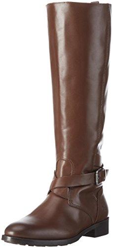 Long Botas Marrón Para Boot O'polo brown Altas Marc 765 Mujer qPa5nt