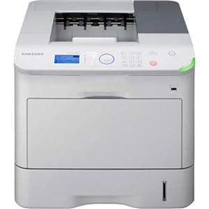 Samsung ML-5512ND Printer - B/W - duplex - laser - Legal - 1200 dpi x 1200 dpi - up to 55 ppm - capacity: 600 sheets - USB, 1000Base-T