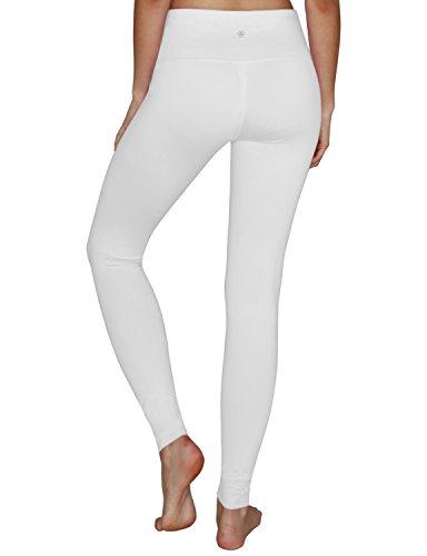 White Camo Pants - 9