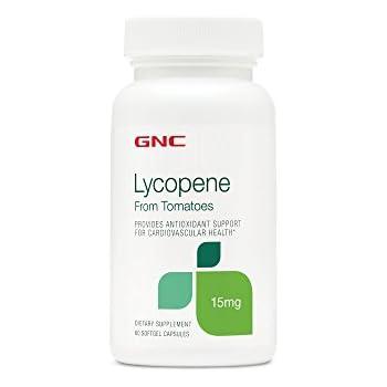 GNC Lycopene
