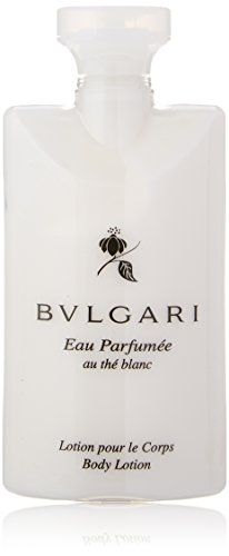 Bvlgari Eau Parfumee au the blanc Body Lotion, 2.5 - Men Au