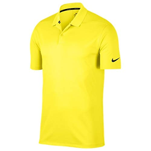 (ナイキ) Nike メンズ ゴルフ トップス Dri-Fit Victory Solid Golf [並行輸入品]
