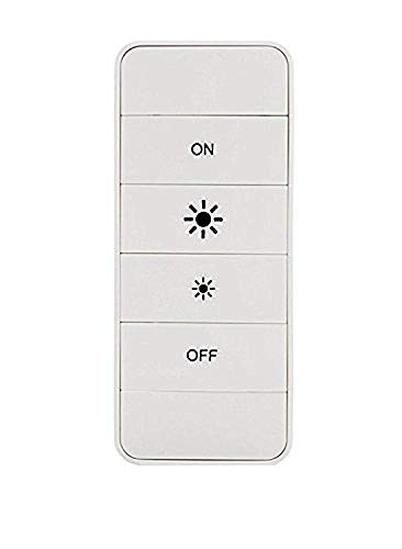 SINGLE ADDITIONAL REMOTE for Instapark 28064 Wireless Electronics Plug-In Lamp Dimmer