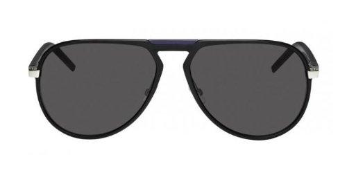 Dior AL13.2 BN 018 Gafas de sol, Negro (Blk ALU/Bluette Grey ...