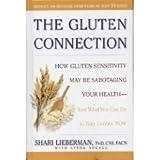 The Gluten Connection, Shari Lieberman, 1594863865
