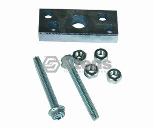 Stens 750-125 Metal Flywheel Puller, Replaces Briggs and Stratton: 19069, Fits Briggs and Stratton: 130000-190000, Helps Remove Flywheels