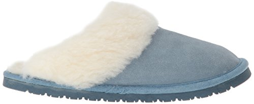 Fluff Tamarac Slippers by Women's Blue International Slipper F71Tawq7Z