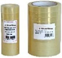 Starline stl6201/cinta adhesivo 33/m