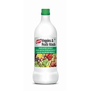 SaaFoo Fruits and Vegetable wash, 500ml