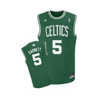 Adidas Boston Celtics NBA Hombre réplica de la Camiseta, Unisex, XXS