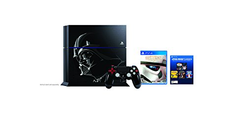 PlayStation 4 500GB Console - Star Wars Battlefront Limited Edition Bundle [Discontinued] 2