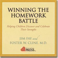 Winning the Homework Battle (Parenting with Love and Logic)