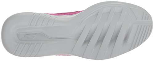 Mojo Verve Chaussures Pink Rose Fitness de Go Femme Run Skechers FwqE4Bn