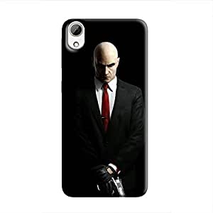 Cover It Up - Hitman Waiting Desire 626 Hard Case