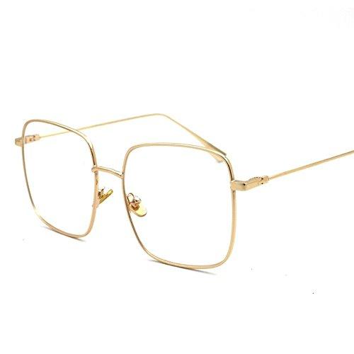 carrées soleil lunettes Lunettes hommes soleil cadre lunettes Shop grand à femmes pour 6 noires Deux et de de soleil de universelles Lunettes yYvxOwv5q