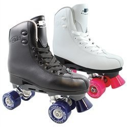 Pacer Madrid Adult Roller Skates| Boot Color: 白い| Size : 7 [並行輸入品]