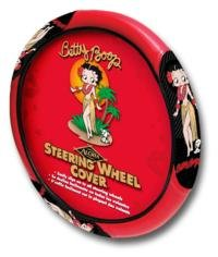 steering wheel betty boop - 9