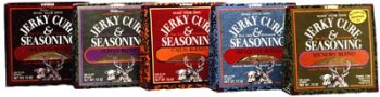 Hi Mountain Mesquite Blend Jerky Cure and Seasoning Mesquite Jerky Seasoning